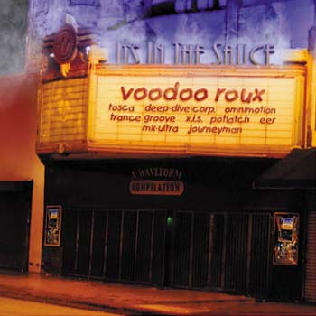 Click to Buy Voodoo Roux