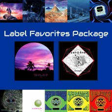 Label Favorites! TWELVE albums we like best and FREE USA shipping!