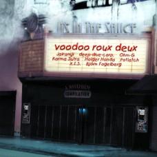 Voodoo Roux Deux